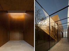 Casa MTY BGP Arquitectura : Foto (c) Arq. Jorge Taboada