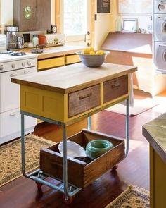 Our Best Kitchen Island Design & Remodel Photo Ideas