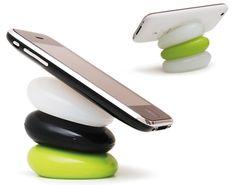 smart pebbles! Very cool.  Need to order a few! (repinned from Kate Ahern)