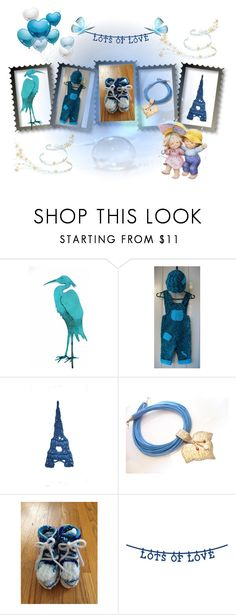 """Made with Lots of Love"" by cozeequilts ❤ liked on Polyvore"
