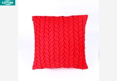 Handmade New Design Hot sale Throw Pillow Case Decorative cushion cover sude fabric cushion case, View Handmade New Design Hot sale Throw Pillow Case, EASTERN Product Details from Hangzhou Eastern Fabric Co., Ltd. on Alibaba.com