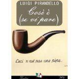 Pirandello Luigi, My Books, My Love