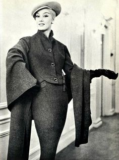 The new look on pinterest 1950s fashion designers and pierr
