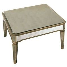 kittinger coffee table gilded gold leaf top ebony bamboo legs
