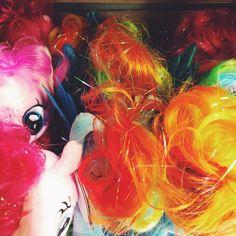 My little pony, Malpensa airport