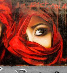 Arabic | PichiAvo – Art, design, graffiti