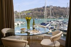 10 Dart Marina, Dartmouth OFF* selected High Season July and August weeks 10 Dart Marina is a luxury second floor apartment,. 31st January, Indoor Swimming Pools, Steam Room, Dartmouth, Jacuzzi, Second Floor, Spa, Cottage, Flooring