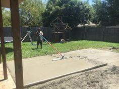 Pro #2308546 | Sne Construction | Crowley, TX 76036 Commercial Flooring, Pressure Washing, Crowley, Construction, Floor Coatings