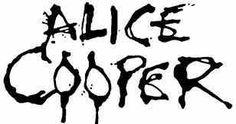 Dzign Logos - Alice cooper logo, $9.99 (http://www.dzignlogos.com/alice-cooper-logo/)