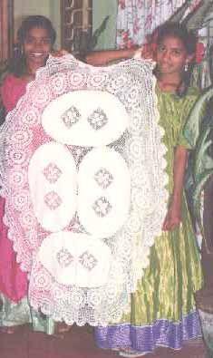 India Lace
