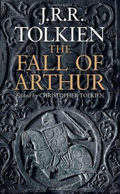 The Fall of Arthur by J. R. R. Tolkien. Wonderful lesson in ancient alliterative poetry and Arthurian literary tradition. The poem is fun to read as well, though it's frustrating that it was left incomplete. Any work of Tolkien's is a gift.