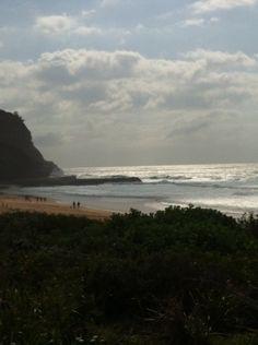 Avoca Beach Australia.