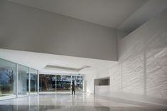 Galería de Museo Mimesis / Alvaro Siza + Castanheira