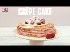 Crêpe Cake - YouTube