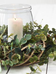 mesa-de-navidad-sofisticada-velas