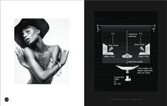 Dallas J. Logan – Photographer/Director – Fashion – Beauty – Advertising Photography – Light Is Light eBook