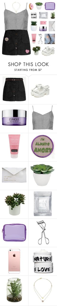 """""""like to join my taglist !"""" by neutral-bunny ❤ liked on Polyvore featuring NYMPHENBURG, Clinique, Topshop, Neutrogena, Antoinette Lee Designs, Torre & Tagus, Lapcos, Stephanie Johnson, Lancôme and Nature Girl"""
