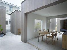 豊前の家(建築家:谷尻 誠)- 建築作品写真: