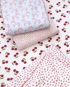 Heart Crib SheetHeart Crib Sheet