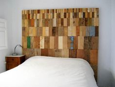 recycled furniture by Alvaro Tamarit