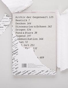 """carre-blanc:  Robert A. Fischer """"Ich / Buchstabendrescher etc.""""..."""