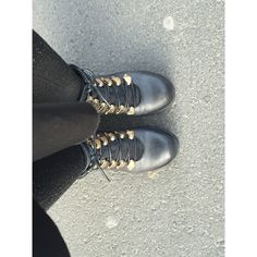 Winterboots from Bianco by Camilla Phil