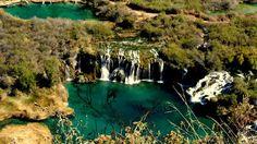 Reserva Paisajistica Nor Yauyos Cochas; un excelente lugar para visitar