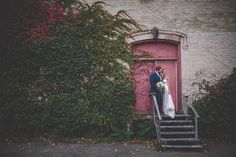 MOODY + WHIMSICAL INDUSTRIAL WAREHOUSE WEDDING | CLAIRE + ALEX | Wedding Planner & Guide