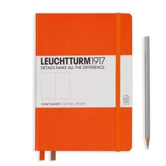 - Notes Medium Leuchtturm1917 W Linie Rózowy Brand New Hearty new Pink, Lined