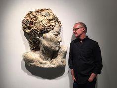"""Résultat de recherche d'images pour """"artistes en papier maché"""""""