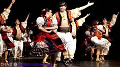 Can foreigners learn to dance traditional #Slovak #folk #dances?  Watch the video and find out!