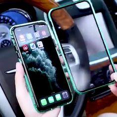 Iphone Life Hacks, Teen Life Hacks, High Tech Gadgets, Cool Gadgets, Diy Phone Case, Iphone Phone Cases, Best Iphone, Iphone 11, Accessoires Iphone