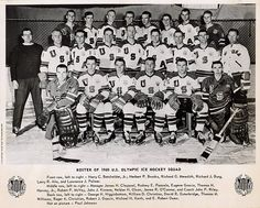 1960 - Hockey was and is a major popular sport in America. The US Hockey team has a history of surprising as they pulled off an upset in the 1980 Olympics, beating Russia in the gold medal game. Us Hockey Team, Men's Hockey, Usa Olympics, Winter Olympics, Olympic Hockey, Popular Sports, Winter Games, National Hockey League, History