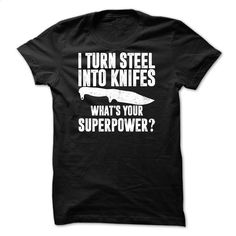 KNIFE MAKER T Shirt, Hoodie, Sweatshirts - tee shirts #hoodie #T-Shirts