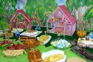 Festa infantil: dicas para montagem e decoração #alcanceosucesso