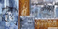 decus Dekorationsartikel - Dental - Paintings and Art Prints 4