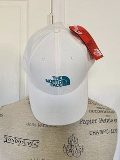 4bdc31be4ca NEW THE NORTH FACE Baseball Cap Hat Unisex  fashion  clothing  shoes   accessories