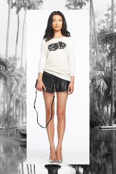 Juicy Couture Spring 2014 Ready-to-Wear Fashion Show Collection