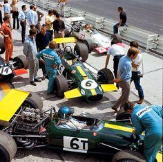 Motorsportsarchives : Photo