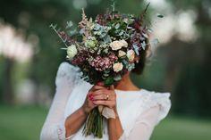 Best Indoor Garden Ideas for 2020 - Modern White Wedding Bouquets, Wedding Flowers, Mexican Wedding Decorations, Curly Wedding Hair, Beautiful Flower Arrangements, Wedding Engagement, Rustic Wedding, Marie, Dream Wedding