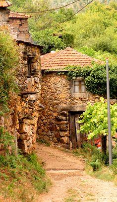 Valongo | Serra de Pias | Aldeia de Couce  #Portugal #Porto