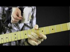 STEAL THIS LICK! 2 Brad Paisley Style Licks, Plus Cheat Technique - YouTube