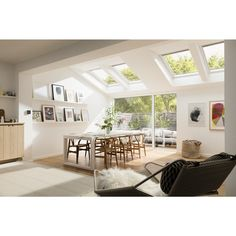 House Extension Design, Roof Extension, House Design, Bungalow Extension Plans, Kitchen Extension Glass Roof, Living Room Extension Ideas, Kitchen Extension Layout, Orangery Extension Kitchen, 1930s House Extension