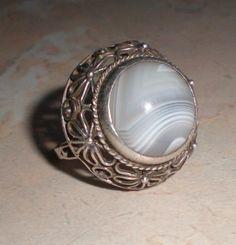 Czarujący z Imago Artis srebro KOPUŁA - 4682730990 - oficjalne archiwum Allegro Ring Bracelet, Bracelets, All That Glitters, Quilling, Filigree, Metal Working, Jewerly, Gemstone Rings, Rings For Men