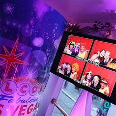 Las Vegas Photo booth