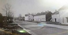 Luncies Road, 1953