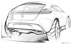 Mercedes-Benz 'G-Code' Concept