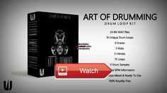 FREE Drum Kit 17 Hip Hop Rap Producer Sounds Kits Art Of Drumming by Eleven Empire Beatz  Download FREE Kit Art of Drumming is the new Eleven Empire Beatz featured drum kit exclusive for Paranoid Label