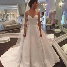 7da0c8c56cf Gothic Black Ball Gown Wedding Dresses 2019 Corset Plus Size Simple Satin  Arabic African Cheap African