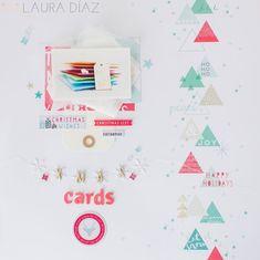 LO Xmas Cards